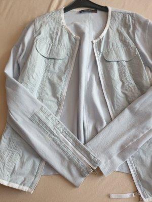 MARCCAIN Tailleur-pantalon bleu azur