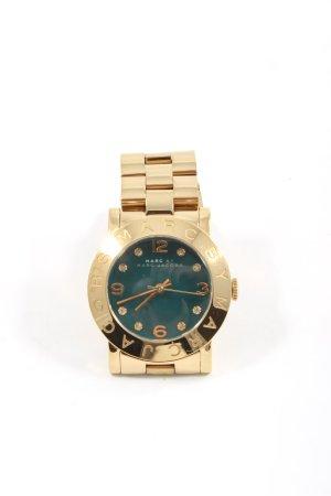 Marc Jacobs Reloj analógico color oro look casual
