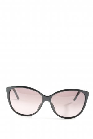 Marc Jacobs Glasses black casual look
