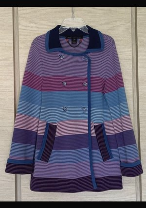 Marc Jacobs Trenchcoat multicolore