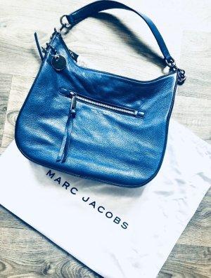 Marc Jacobs Bolsa de hombro azul