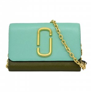 Marc Jacobs Chain Wallet Long Purse
