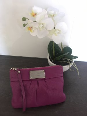 Marc Jacobs Classic Q Wristlet Clutch/Pochette/Make-up Beutel