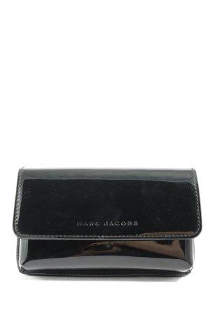 Marc Jacobs Clutch zwart casual uitstraling