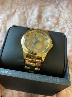 Marc Jacobs Orologio con cinturino di metallo multicolore