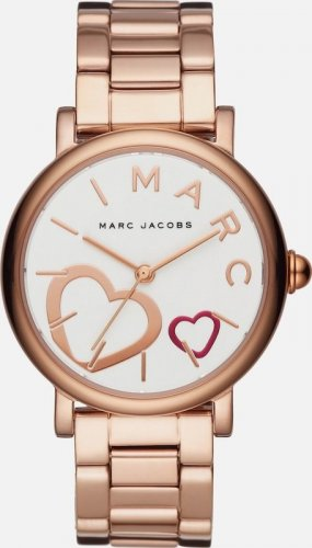Marc by Marc Jacobs Digital Watch russet