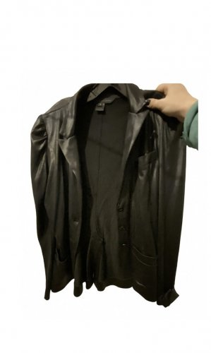 Marc Jacobs Jersey Blazer black