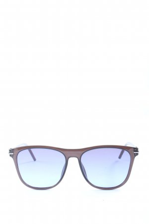 Marc Jacobs Gafas de sol cuadradas multicolor look casual