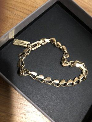 Marc Jacobs goldenes Armband [reduziert auf €28 // letzter Preis]