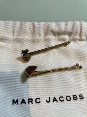 Marc Jacobs Haarspange Set