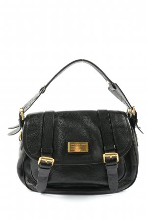 Marc Jacobs Carry Bag black casual look
