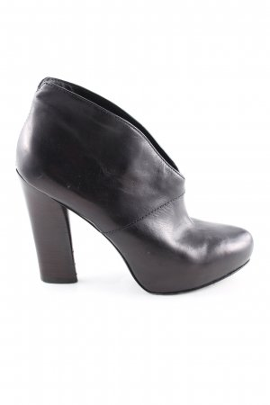 Marc Jacobs High Heel Sandaletten schwarz Casual-Look