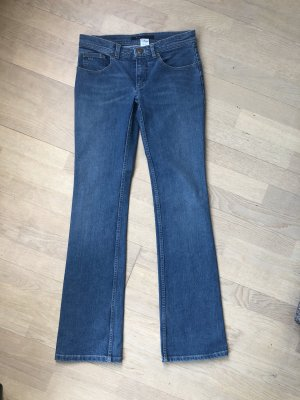 Marc Jacobs Straight Leg Jeans cornflower blue