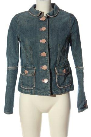Marc Jacobs Denim Jacket blue elegant