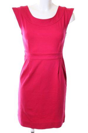 Marc Jacobs Jerseykleid rot Elegant