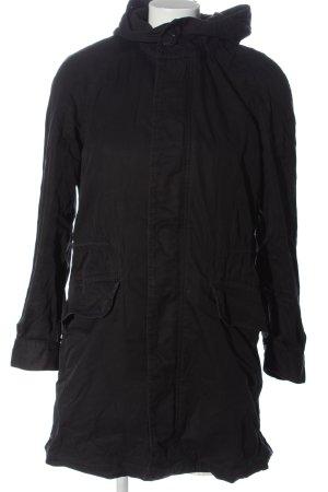 Marc Jacobs Veste à capuche noir style décontracté