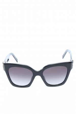 "Marc Jacobs Square Glasses ""MARC 333/S Black"" black"