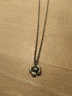 Marc Jacobs Necklace anthracite