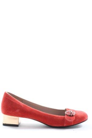 Marc Jacobs Escarpins classiques  rouge