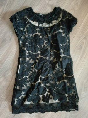 Marc Jacobs Mini-jurk zwart