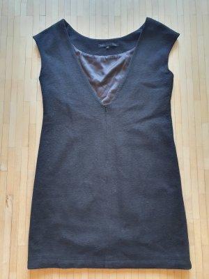 Marc Jacobs Vestido de lana negro Lana