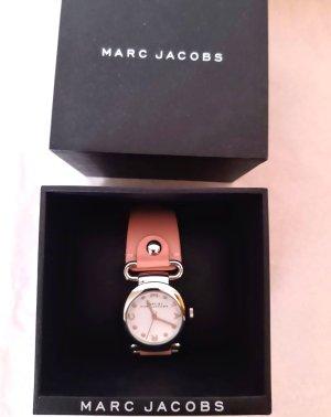 Marc Jacobs Lederarmband Uhr neu