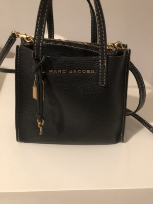 Marc Jacobs Handbag black-gold-colored
