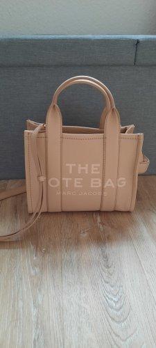 Marc Jacobs Mini Leather Tote Bag