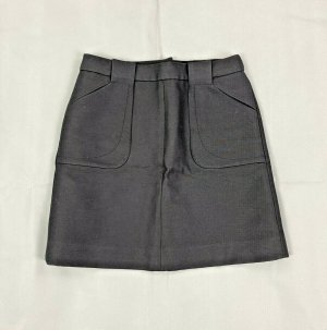 Marc Jacobs Miniskirt black wool