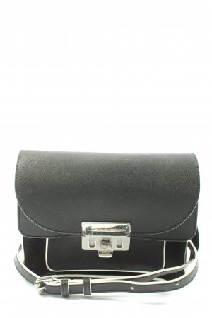 Marc Jacobs Minitasche schwarz Elegant