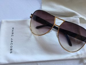 Marc Jacobs Sunglasses black-sand brown