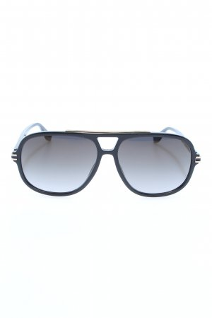 Marc Jacobs Aviator Glasses black casual look