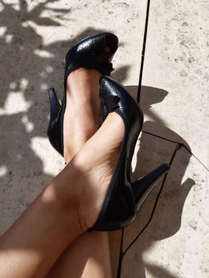 Marc Jacobs Peeptoes Heels