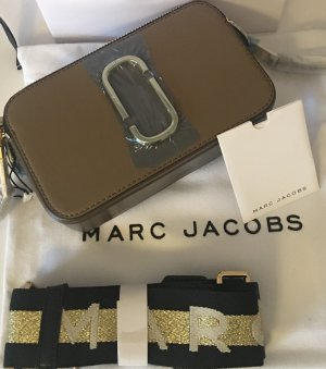 Marc Jacobs Crossbody bag brown