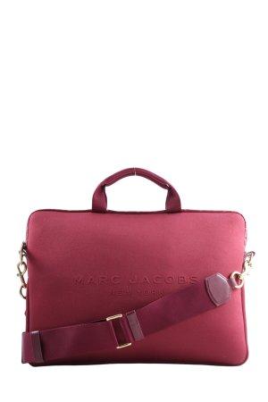 Marc Jacobs Torba z klapą różowy W stylu casual