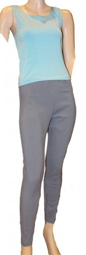 Marc Jacobs Riding Trousers grey
