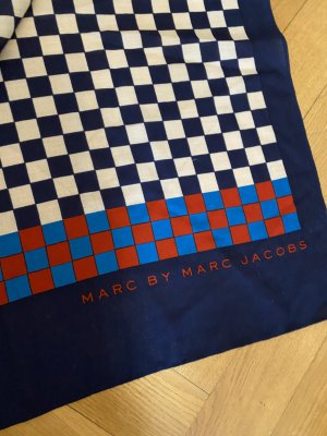 Marc by Marc Jacobs Woolen Scarf multicolored