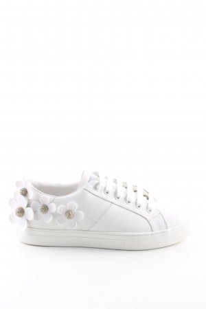 Marc Jacobs Sneaker stringata bianco