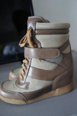 Marc Jacobs Schuhe 38 Stiefel Sneaker Wedge