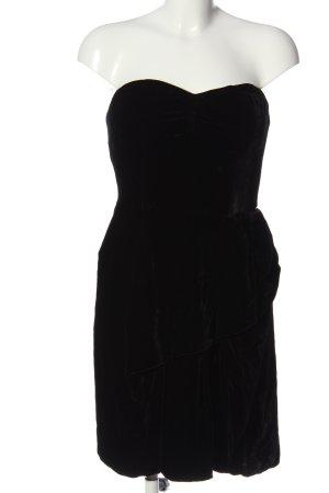 Marc Jacobs Robe épaules nues noir élégant