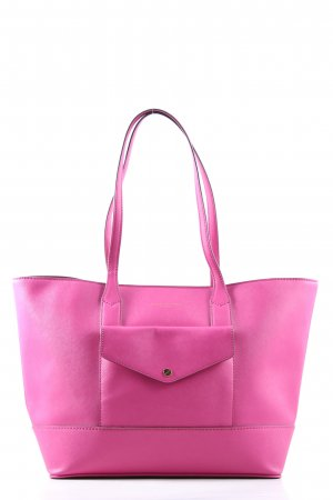 Marc Jacobs Schultertasche pink Casual-Look