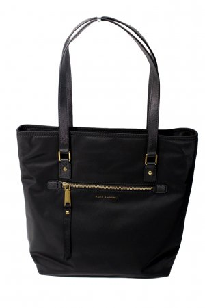 Marc Jacobs Shoulder Bag black nylon