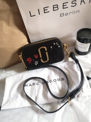 Marc Jacobs snap shots Tasche