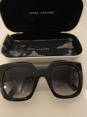 Marc Jacobs Gafas de sol cuadradas negro