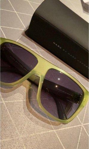 Marc Jacobs Angular Shaped Sunglasses multicolored