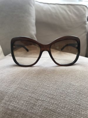 Marc Jacobs Butterfly Glasses brown