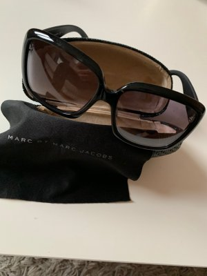 Marc by Marc Jacobs Angular Shaped Sunglasses black