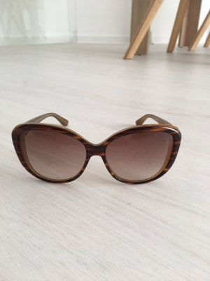 Marc Jacobs Butterfly Glasses light brown