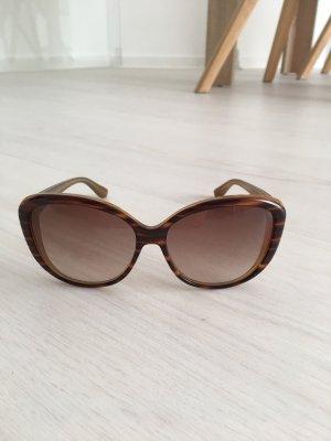 Marc Jacobs Okulary motylki jasnobrązowy