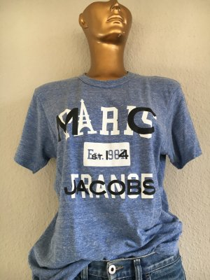 Marc Jacobs T-shirt blauw